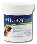 Flys-Off Insect Repellent For Wounds & Sores, 2 oz.