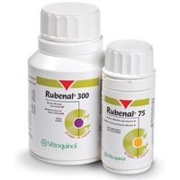 Rubenal 300, 60 Chewable Tablets BACKORDER ITEM