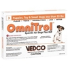 OmniTrol Spot-On For Dogs Plus IGR (Puppies, Toy & Small Dogs Less Than 33 bs), 3 Applications