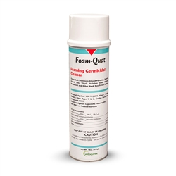 Vet Solutions Foam Quat, 18 oz.