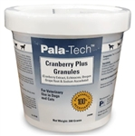 Pala-Tech Cranberry Plus Granules For Dogs and Cats, 300 grams