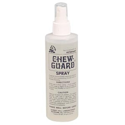 Chew Guard Spray For Horses, 8 oz.