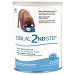 Esbilac 2nd Step Puppy Weaning Food, 14 oz.