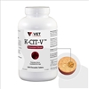 K-CIT-V Chewable Potassium Citrate For Dogs, 100 Tablets