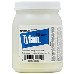 Tylan Soluble Powder, 100 grams