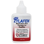 Zylafen Medicated Skin Therapy For Reptiles, 1.25 fl. oz.