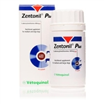 Zentonil Plus 400 mg, 30 Tablets