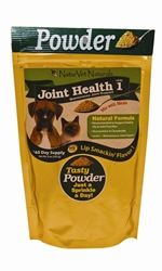 NaturVet Joint Health 1 Powder, 9 oz.