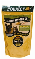 NaturVet Joint Health 2 Powder, 12 oz.