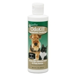 NaturVet OdoKill Concentrated Deodorizer, 8 oz.