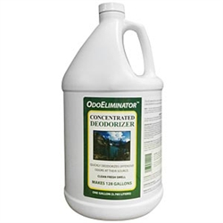 NaturVet OdoEliminator Concentrated Deodorizer, 5 Gallons