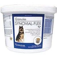 Synovial-Flex Joint Care Granules For Dogs, 960 grams