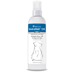 VetraSeb CK Spray 8 oz