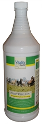 Vitality Equine Insect Repellent For Horses & Dogs, 32 oz. Spray