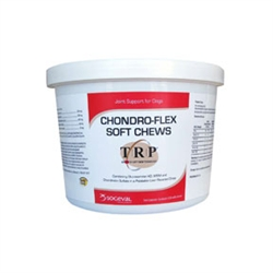 Chondro-Flex Soft Chews TRP For Dogs, 120 Chews