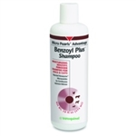 Micro Pearls Advantage Benzoyl Plus Shampoo, 8 oz