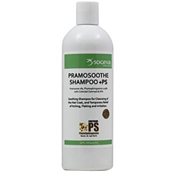 Pramosoothe Shampoo + PS, 16 oz.