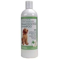 pramosoothe shampoo ps l gentle cleansing shampoo medi vet. Black Bedroom Furniture Sets. Home Design Ideas