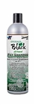 Groomer's Edge Emerald Black Shampoo, 16 oz