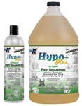 Groomer's Edge Hypo Plus Shampoo, Gallon