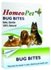 HomeoPet Bug Bites, 15 ml