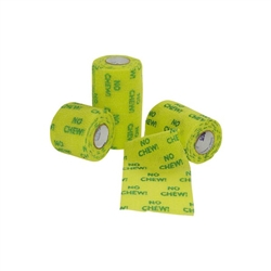 "PetFlex No Chew Bandage, 4"" x 5 yds, Case of 18"
