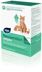 VIYO Recuperation Cat, 3 X 150 ml