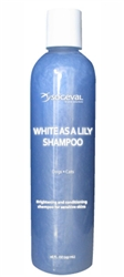 Sogeval White As A Lily Shampoo, 16 oz.