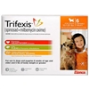 Trifexis For Dogs 10.1-20 lbs, 6 Chewable Tablets