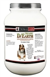 Organic D/Earth - Diatomaceous Earth, 3 lbs