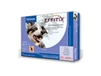 EFFITIX Topical Solution For Dogs, 23-44.9 lbs, 3 Month Supply