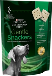 Purina Gentle Snackers Hypoallergenic Dog Treats, 8 oz