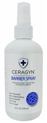 Ceragyn Barrier Spray, 2 oz