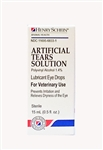 Henry Schein Artificial Tears Solution 15 ml