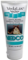 VedaLax Hairball Preparation - Tuna 3oz.