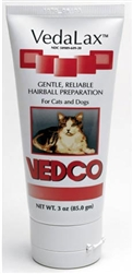 VedaLax Hairball Preparation - 3oz.