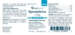 Epinephrine for Injection, 50ml