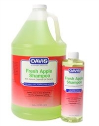 Davis Fresh Apple Shampoo, 12 oz