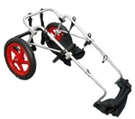 Best Friend Mobility Wheelchair, xx-small