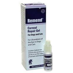 Remend Corneal Repair Gel For Dogs & Cats, 3 ml