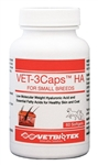 Vet-3Caps HA For Small Breeds, 60 Softgels