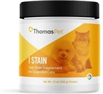 Thomas Labs I Stain For Dogs & Cats, 12 oz