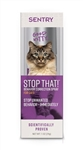 Sentry Stop That! For Cats Noise & Pheromone Spray, 1 oz