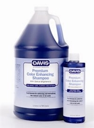 Davis Premium Color Enhancing Shampoo, 12 oz