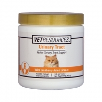 VetResources Urinary Tract Support for Cats, 120 Soft Chews