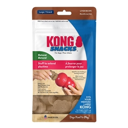 KONG Liver Snacks Large 11 oz