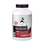 Nutri-Vet Nasty Habit Chewables For Dogs, 60 Count