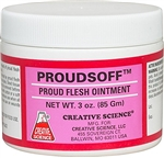ProudsOff Ointment, 3 oz