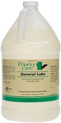 Priority Care General Lube, Gallon
