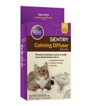 Sentry Calming Diffuser For Cats With Vial